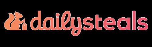 dailysteals logo