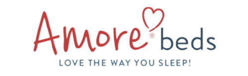amorebeds logo
