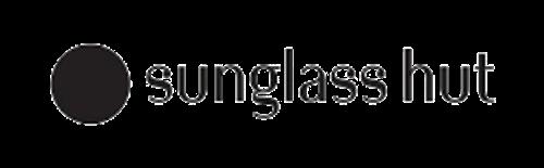 sunglasses hut logo