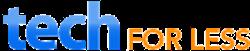techforless logo