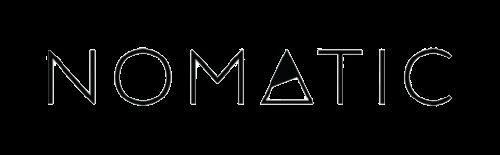 nomatic logo