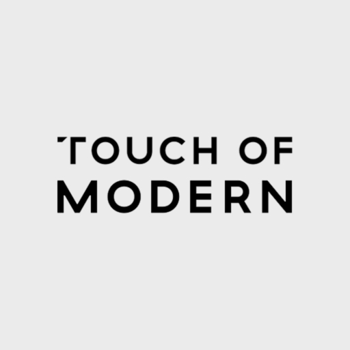 Touch of Modern