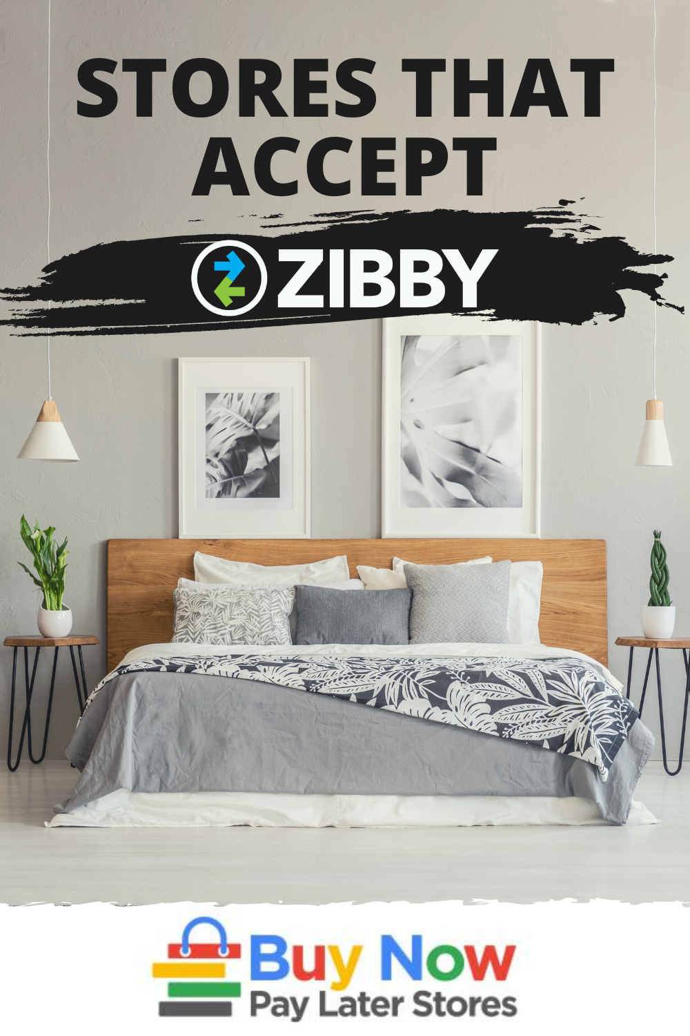 Buy Now Pay Later Zibby Stores