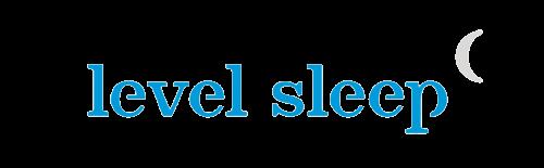 level-sleep-logo