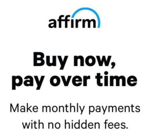 Affirm Buy Now