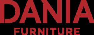 Dania Furniture Logo