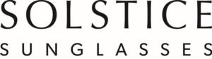Soltice Sunglasses Logo