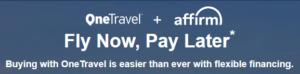 OneTravel Banner