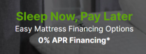 ghostbed financing