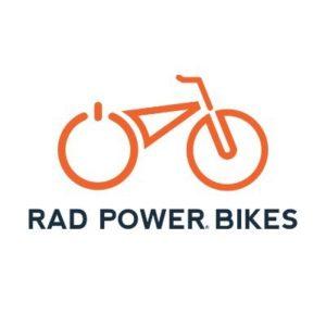 Rad Power Bikes Logo