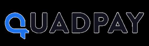 quadpay logo quadpay logo