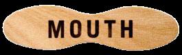 Mouth.com logo
